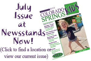 Colorado Springs Kids Magazine Summer Camp Directory